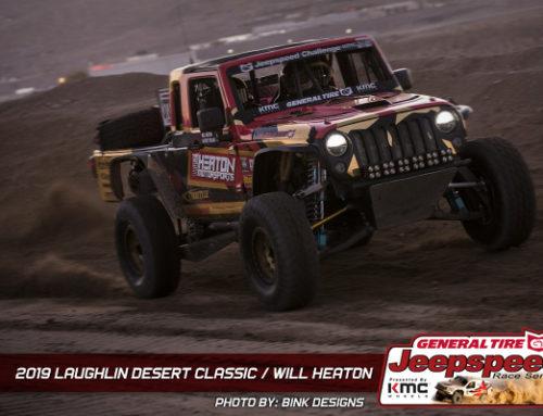 2019 Laughlin Desert Classic