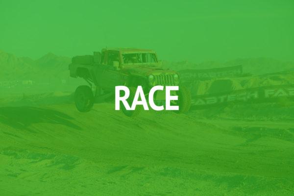 Heaton Motorsports Race